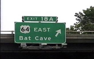 Just In Case Batman Forgets