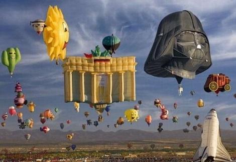 Nerdy Baloonist