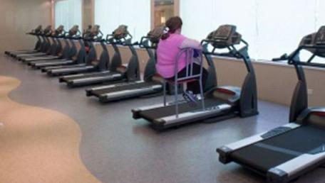 Only In America Would This Actually Count As Working Out
