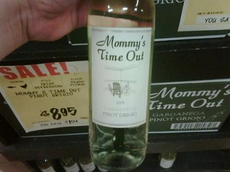 Now I Know What To Get My Mom For Her Birthday