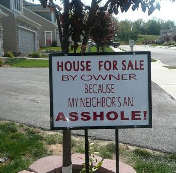 I Hope That Means Your Going To Lower The Asking Price