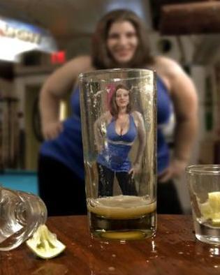Beer Gogles Explained