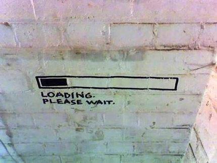 Nerd Graffiti