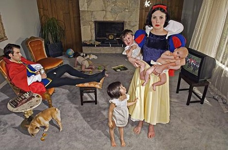 I Should Have Stayed With The Seven Dwarfs