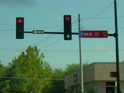 One Way Which Way