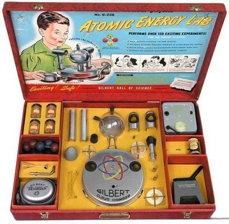 Iran's Atomic Bomb Program...We Hope