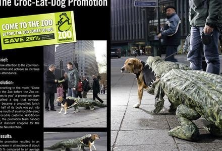 The Best Dog Costume Ever!