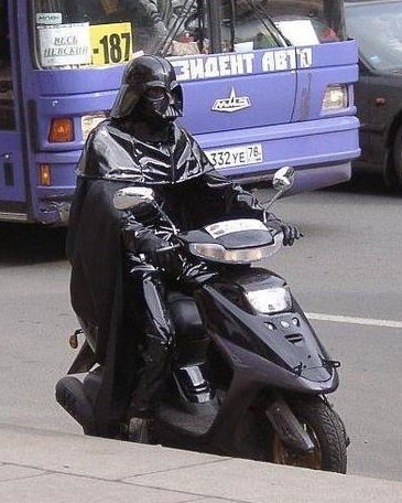 Theirs Been Budget Cuts In The Empire