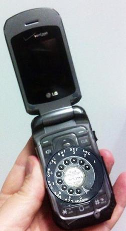 FInnally, A Cell Phone Old People Know How To Work