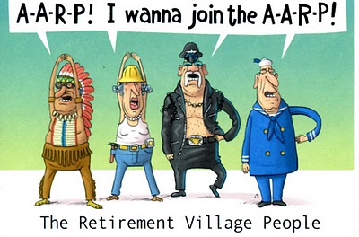 The Real Village People