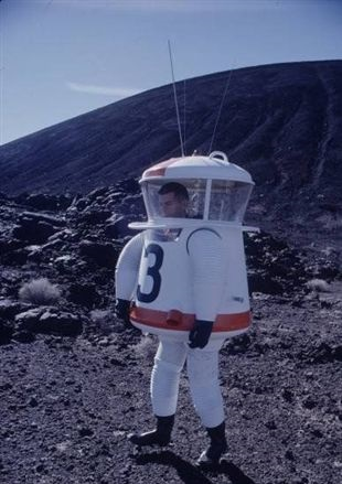 I Don't Care How Well It Works I'm Not Wearing This Dorky Suite On The Moon!