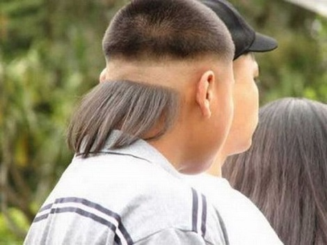 I'll Bet You Didn't Think Your Barber Knew You Were Dating His Daughter Did You
