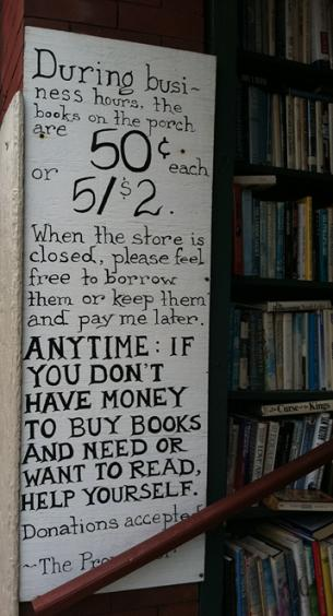 Coolest Book Store
