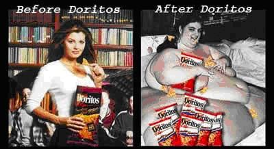 The Doritos Effect