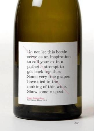 Now That's A Warning Label More People Can Relate To