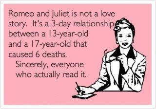 Romance Meets Reality