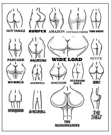So What's Your Type